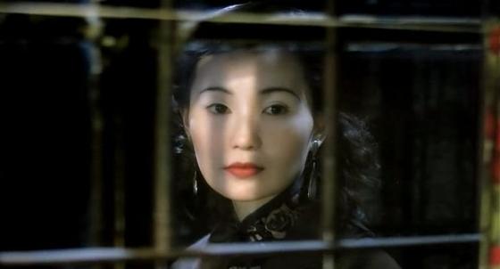 Maggie Cheung Movies Maggie Cheung in 'actress Aka