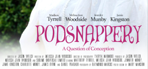 PODSNAPPERY BANNER