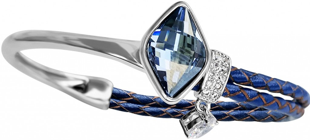 Crystals From Swarovski Bracelet The Best Gift One Can Give