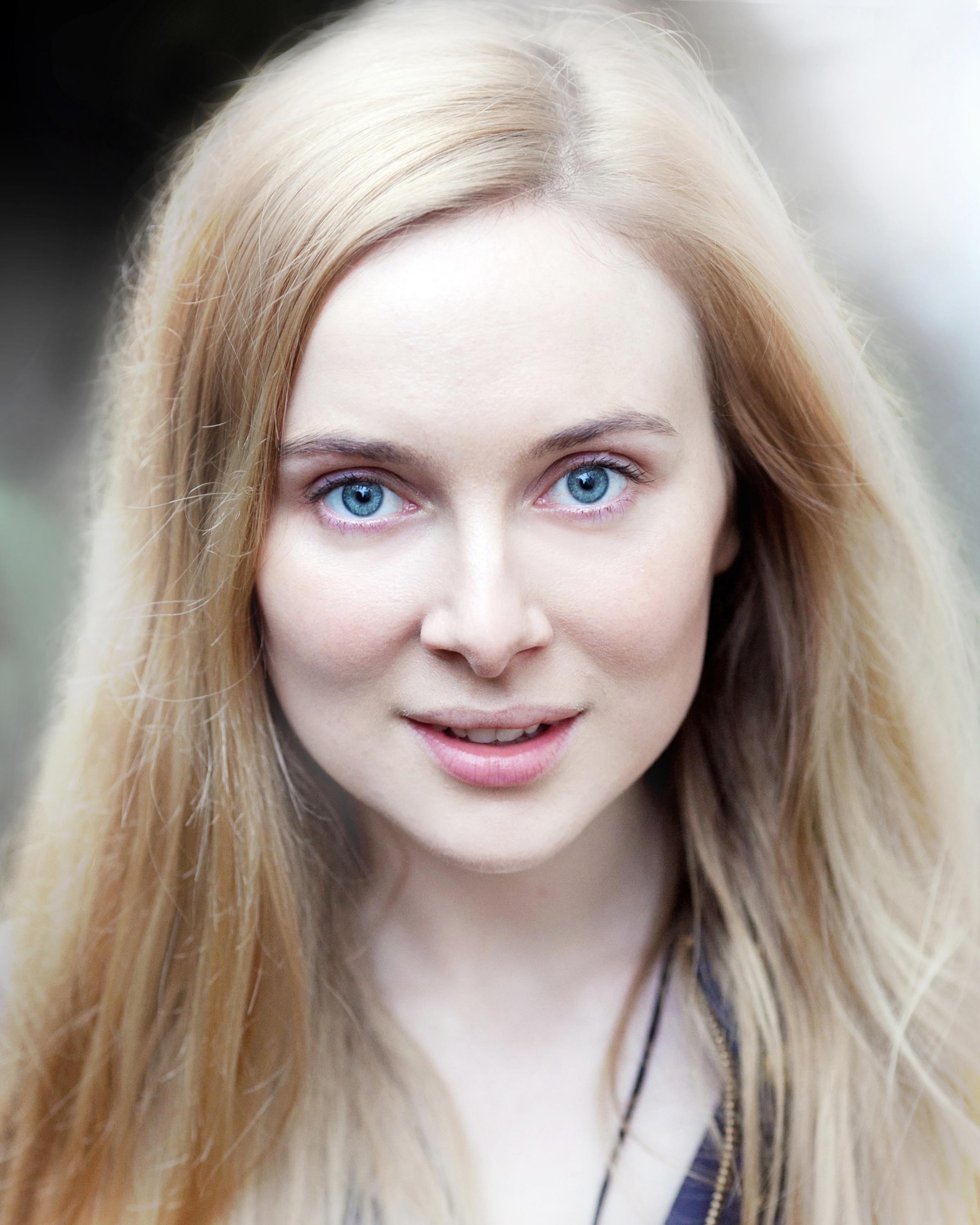 FAYE SEWELL A CONVERSATION WITH THE BRITISH ACTRESS