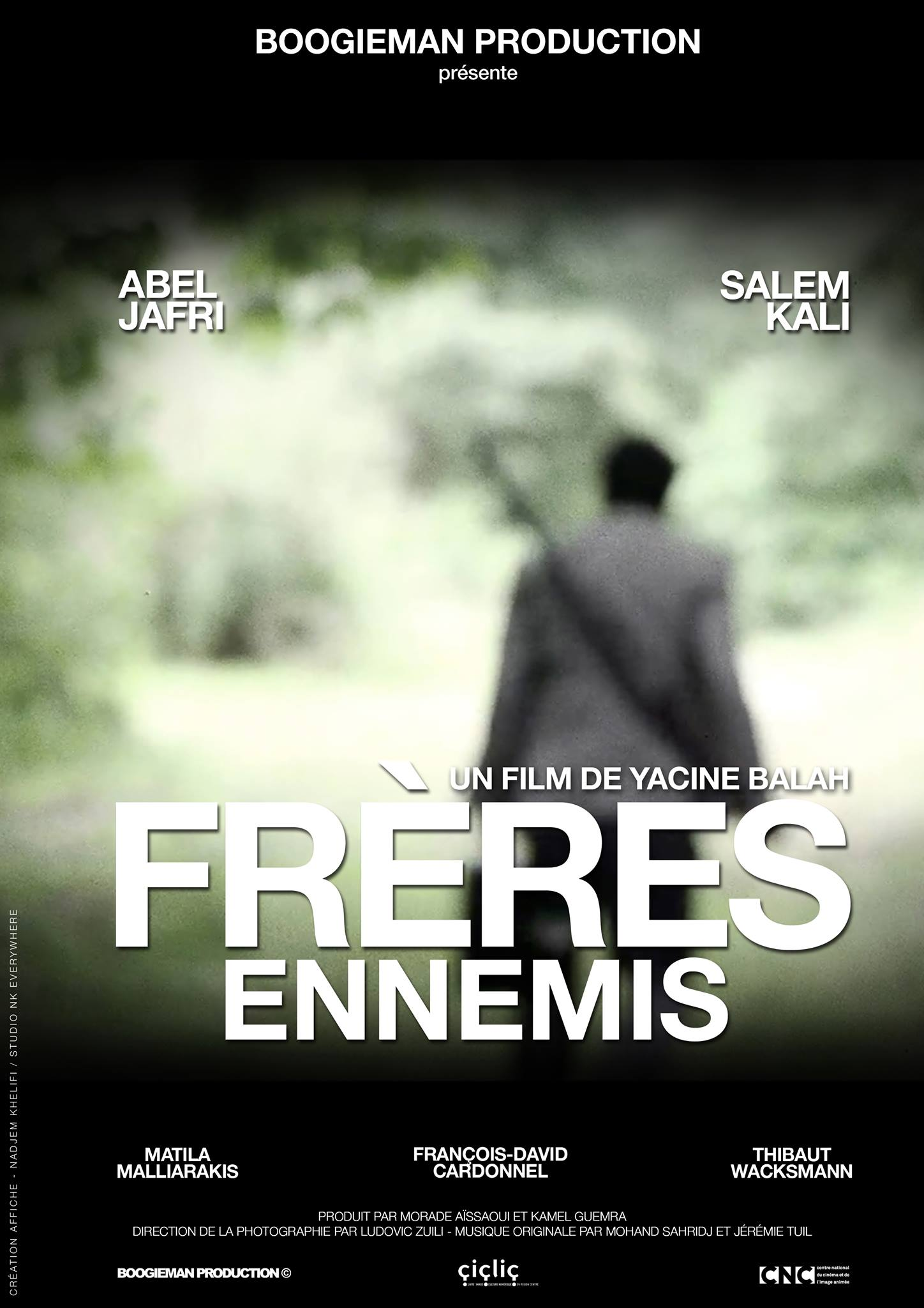 FRERES ENNEMIS, Brings To Life A History Long Forgotten