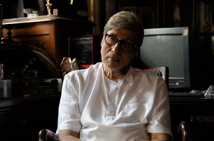 TE3N: Amitabh Bachchan Talks About His Forthcoming Film