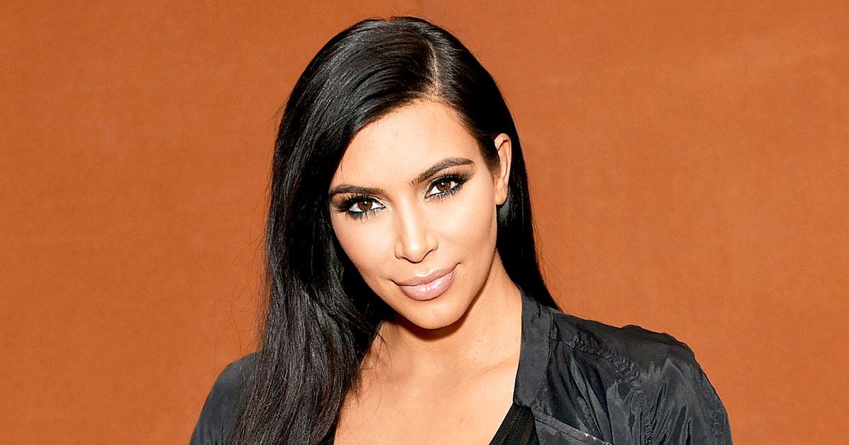 Paris Fashion Week: Kim Kardashian Held At Gunpoint