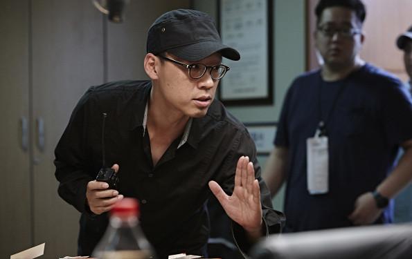 TUNNEL UK Premiere Director Kim Seong Hun