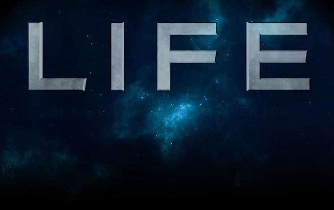 LIFE Trailer Review An Alien Space Adventure