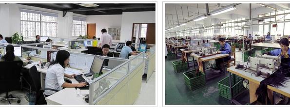 Qingdao Melon Hair Factory The Professional Hair Suppliers