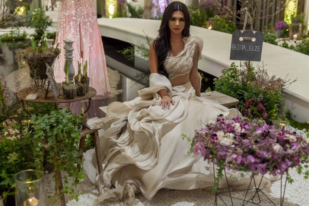 Leading Indian Designers descend on the Capital for Aashni Co Wedding Show