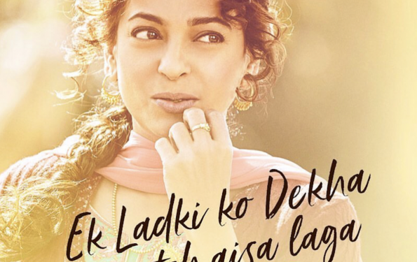 Interview: Juhi Chawla Talks About EK LADKI KO DEKHA TOH